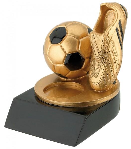 Fußballschuh -Trophy FG240 inkl. Gravur und Emblem