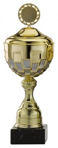 Pokale A4004 inkl. Gravur und Emblem