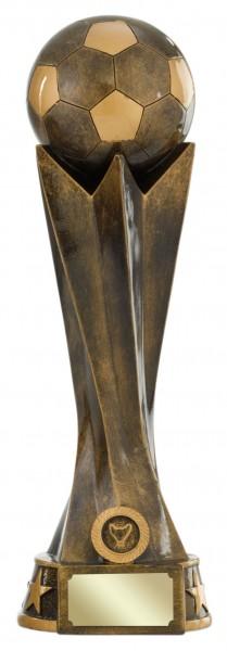Fußball-Pokal C154 inkl. Gravur