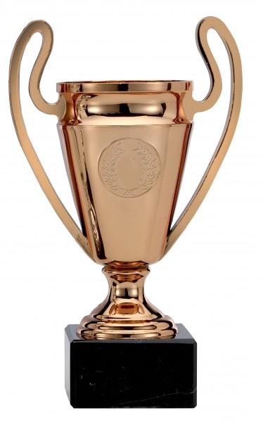 Pokal S123 inkl. Gravur und Emblem