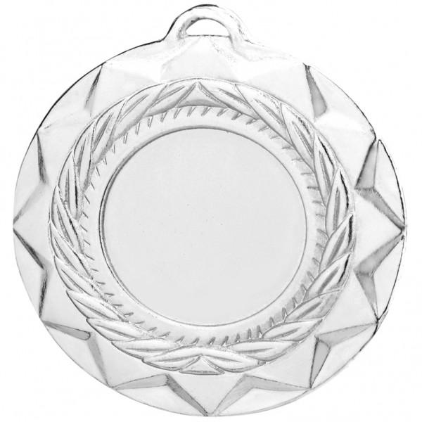 Medaille D28F inkl. inkl. Beschriftung,Emblem und Band