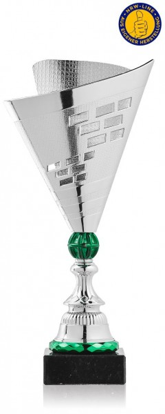 Pokal NRW Line P444-GR-S inkl. Gravur