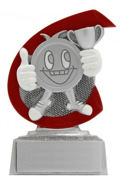 Kindergeburstags-Trophy FG254 inkl. Gravur