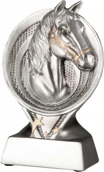 Trophäe Pferd RS1501 inkl. Gravur