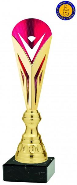 Pokal NRW Line Jessica inkl. Gravur