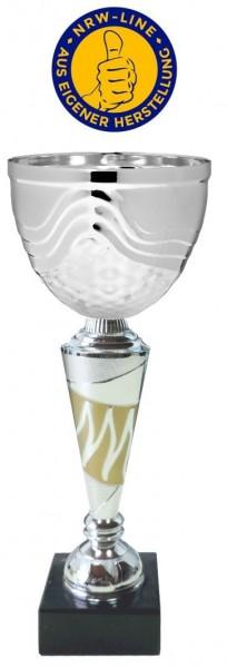 Pokal NRW Line Biggi-GS-OD inkl. Gravur