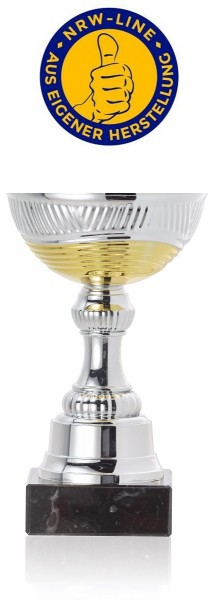 Pokal NRW Line Dustin-GS inkl. Gravur