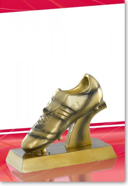 Fußball-Pokal 13711 inkl. Gravur