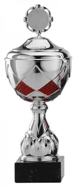 Pokal A4003 inkl. Gravur und Emblem