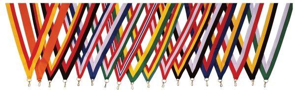 Medaillenband