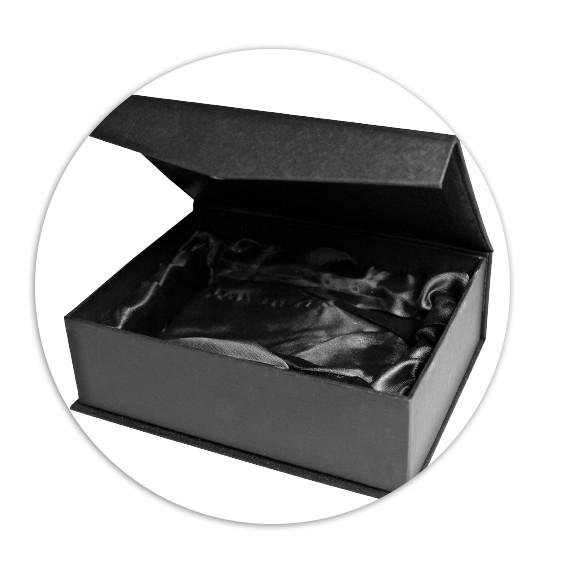 Glasständer B344 inkl. Gravur,Emblem und Geschenkbox