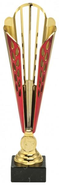 Pokal X180-GR inkl. Gravur und Emblem