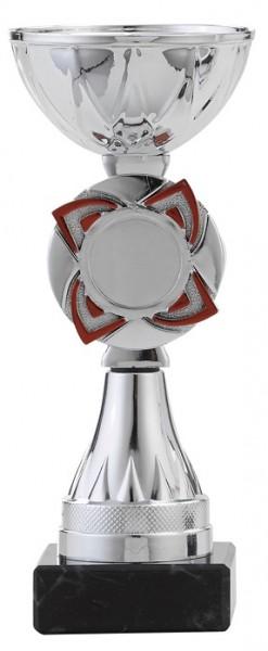 Pokal S1217 inkl. Gravur und Emblem