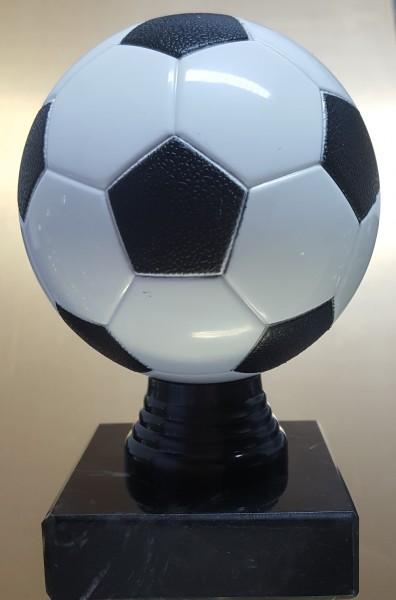 Fußball-Pokal Ball P501 inkl.Gravur