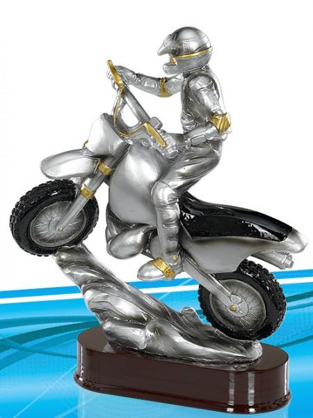 Motocross Trophäe 22522 inkl.Gravur