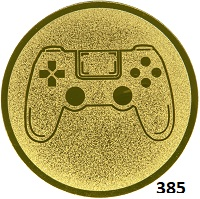 controller-gold