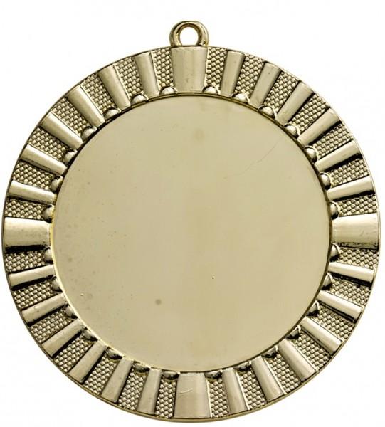Medaille E107 inkl.Beschriftung ,Emblem und Band