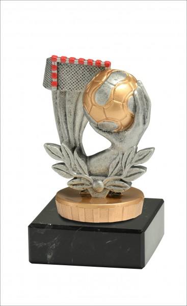 Trophäe Handball inkl. Beschriftung
