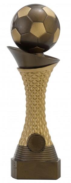 Fußball-Pokal C163 inkl. Gravur