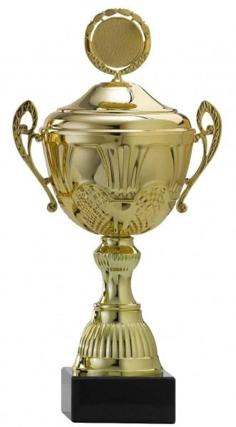 Pokal A4009 inkl. Gravur und Emblem