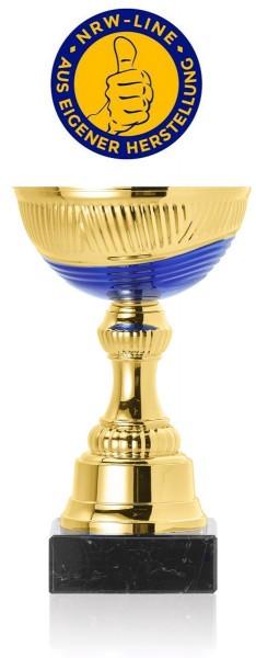 Pokal NRW Line Dustin-BL.G inkl. Gravur