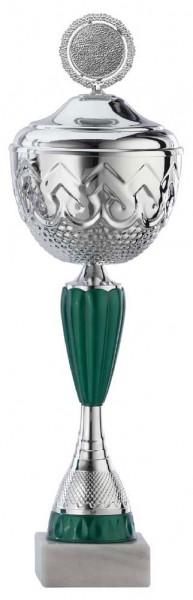 Pokal A4016 inkl. Gravur und Emblem