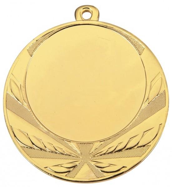 Medaille D114 inkl.Beschriftung ,Band u. Emblem