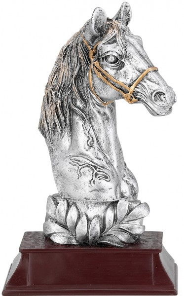 Pferde-Trophy inkl. Gravur
