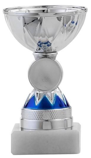 Pokal S1213 inkl. Gravur und Emblem