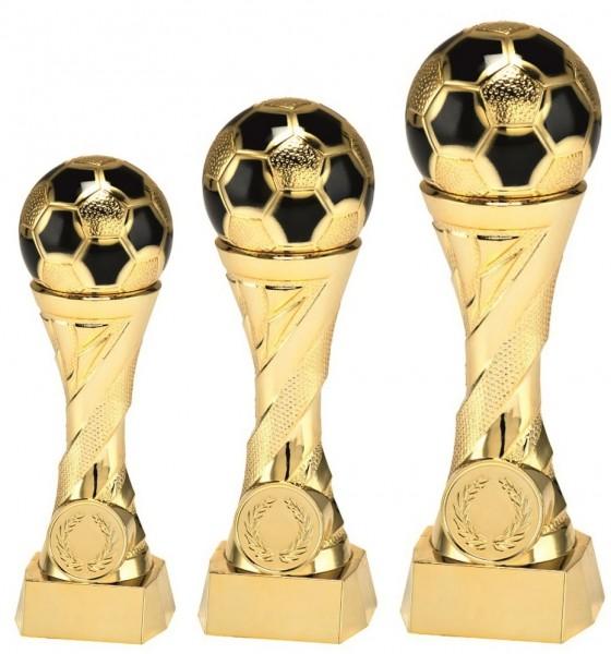 3er Serie Fußball-Pokal X821inkl. Gravur