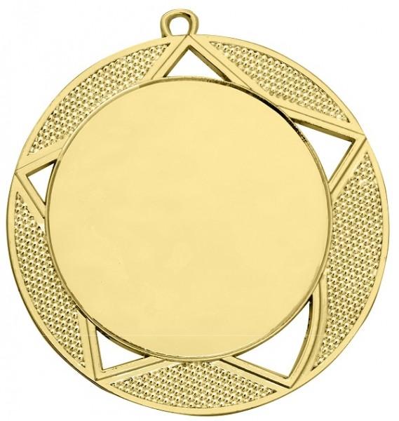 Medaille DZ7001 inkl.Beschriftung,Band u. Emblem