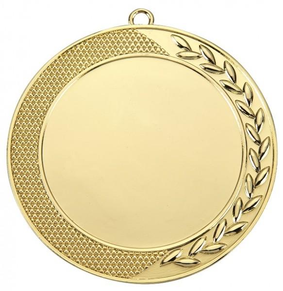 Medaille D58 inkl.Beschriftung,Band u. Emblem