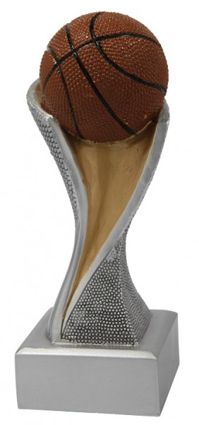 Basketball-Trophäe FG4131 inkl.Gravur